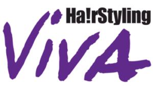 Logo des Friseursalons Hairstyling Viva in Kaufbeuren